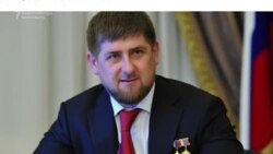 The Daily Vertical: Kadyrov's Rants Are On Message
