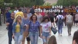 Ëndërrat e të rinjve kosovarë në Ditën e Rinisë