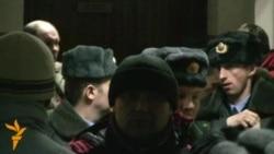 Суд над Каваленкам. Дзень чацьверты