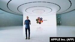 با ارائه نسل جدید ساعتهای شرکت اپل، این شرکت سیستم عامل جدید این ساعتها را هم معرفی کرده است.
