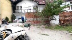 Kumanova pas konfliktit