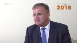 Mladen Ivanić, kandidat za Predsjedništvo BiH: Tržište islamskih zemalja treba biti interes BiH