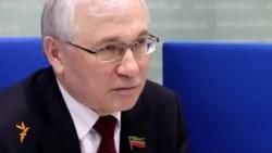Кырымтатарлар Европа хокукый киңлекләренә керергә теләүче Украинага өметләнә