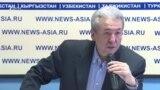 Мадумаров: келечек үчүн бириктик