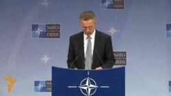 НАТО ќе помага околу бегалците