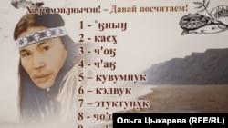 Учебное пособие по изучению ительменского языка