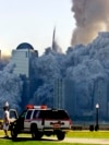 The September 11 terror attacks in New York (pictured), Washington, D.C., and Pennsylvania in 2001 gave renewed urgency to the hunt for Saudi terrorist leader Osama bin Laden. The search had begun in the 1990s.
