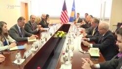 Priština: Kongresmeni SAD na sastanku sa Hodžajem