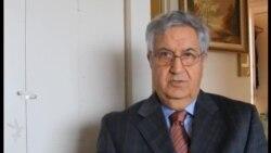 """Dr. Şahbur Ənsari: """"Əli İnsanov mənə dedi ki..."""""""