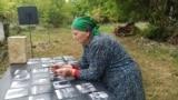 Moldova -- Roșietici, raionul Florești, satul de baștină a fotografului Zaharia Cușnir - expoziție de fotografii
