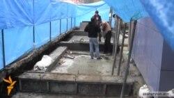 «Կասկադից Օպերան այլևս չի երևա, եթե Մոսկովյան փողոցի շինարարությունը ավարտին հասցվի»