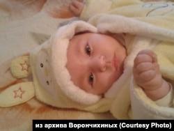 Нелли Ворончихина