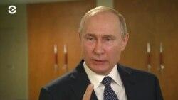 Главное: введет ли Россия санкции против Грузии?