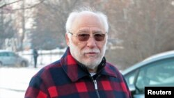Bulgarian businessman Emil Gebrev (file photo)