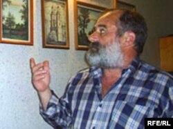 Кастусь Севярынец, 2009 год