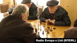 Jeta e varfër e pensionistëve në Kosovë