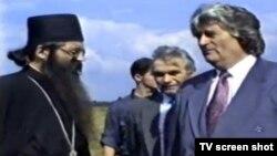 Rukovodstvo bosanskih Srba u Sokolcu za vrijeme rata (polovica 1994.)