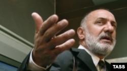 Министр Грузии по по урегулированию конфликтов комментирует энергокризис