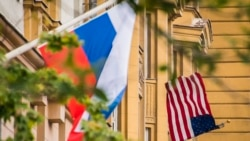 Corespondența zilei de la Washington cu Valeriu Sela