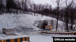 Рудник после взрыва. Фото прокуратуры Татарстана.