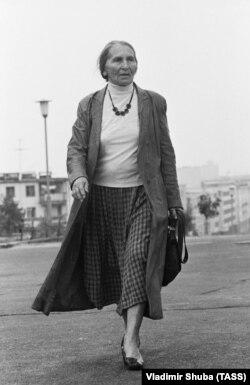 Стэфанія Станюта, 1984 год