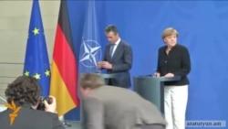 ԵՄ-ն կշարունակի ուկրաինական ճգնաժամի լուծման դիվանագիտական ուղիներ փնտրել