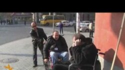 Being Disabled In Armenia
