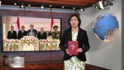 Ахбори Тоҷикистон аз 26-уми майи соли 2014-ум
