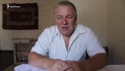 «До последнего буду делать все, чтобы сын вернулся» – отец Валентина Выговского про борьбу за освобождение сына (видео)