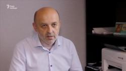 Колесник розповів про відновлення медичної інфраструктури на Донбасі
