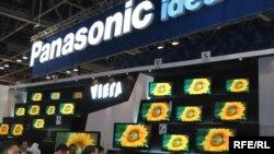 اتحادیه اروپا شرکت پاناسونيک را ۱۵۷ میلیون دلار جریمه کرده است.