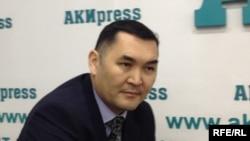 Адылбек Шаршенбаев