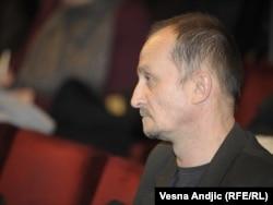 """Sreten Ugričić na debati """"Šta je ostalo od slobode?"""""""