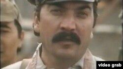 Исо Абдурашидов