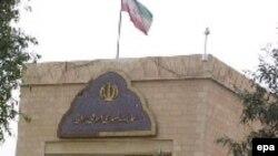 سفارت ایران در عراق، اتهام بمب گذاری در عراق را رد کرد.