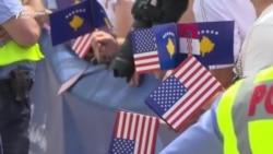 Clinton: Kosova, nderi i jetës sime