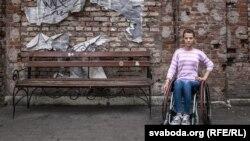 Аляксандра Чычыкава, архіўнае фота