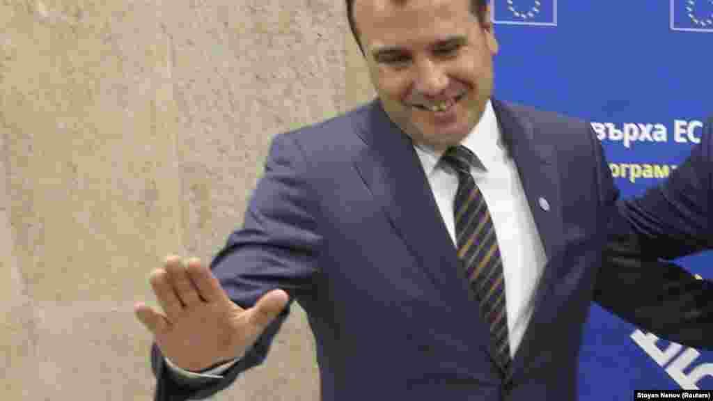 БЕЛГИЈА - Високиот претставник за надворешна и безбедносна политика на ЕУ Жозеп Борел очекува на утрешната вечера во Брисел, лидерите од Западен Балкан да му ги презентираат своите ставови за политичката состојба и развојот во регионот, изјави портпаролот на Европската комисија Петер Стано.