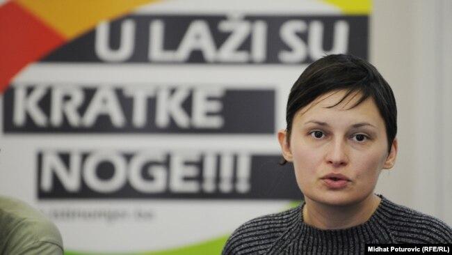 Cvjetičanin: Alternativni odgvori se dostavljaju i institucijama Evropske unije i domaćim institucijama