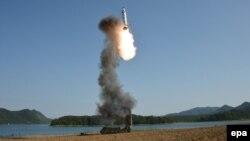 Kore e Veriut - foto arkivi