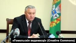 Уладзімер Дворнік