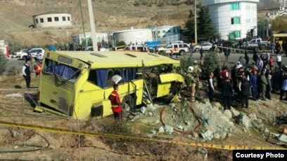 Bus In Fatal University Accident 'Had No Technical