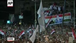 Muslim Brotherhood Urges Revolt In Egypt