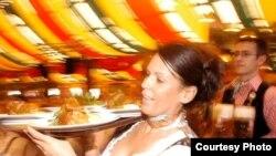 Октоберфест - самый популярный пивной праздник в Германии