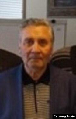 Камол Нуралиев
