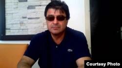 İsa Sadıqov. Foto: aznews.az