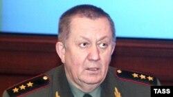 Самоубийство столь высокопоставленного военачальника в собственном кабинете Министерства обороны России факт не только трагический, но и сенсационный