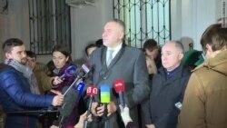 Адвокаты Надежды Савченко о первом дне оглашения приговора