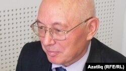 Тарих фәннәре докторы Фәйзелхак Ислаев