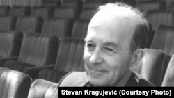 'Bilo je i pre toga tih starijih komunista iz Srbije koji su bili u sporu sa Rankovićem, na primer, Cana Babović, Tempo (na fotografiji) , Moma Marković i neki drugi.'
